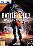 Battlefield 3: Back to Karkand PC Game (Requires Battlefield 3 to Play)