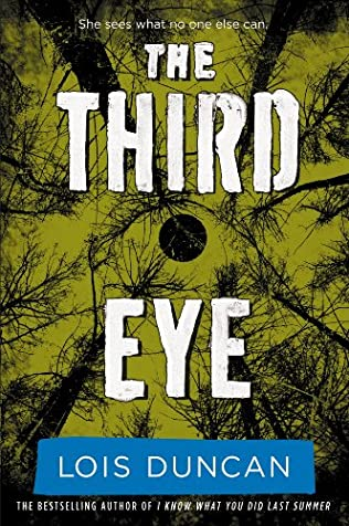 book cover of The Third Eye