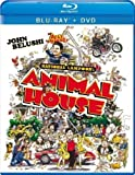 National Lampoon's Animal House (Blu-ray + DVD + Digital Copy) by Universal Studios