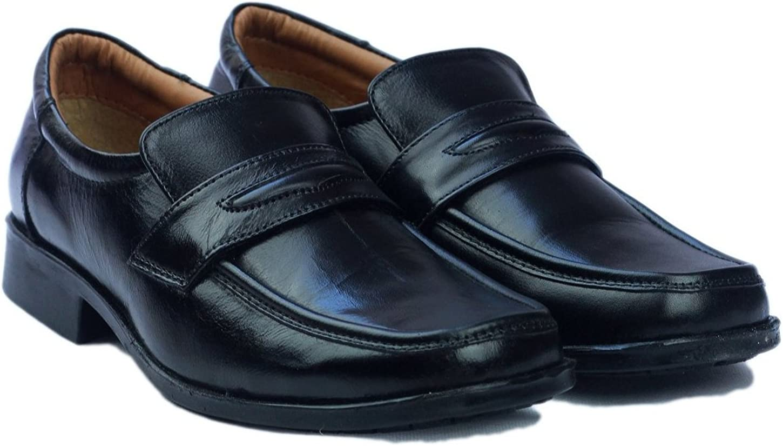 Amblers Manchester Chaussures en cuir Homme