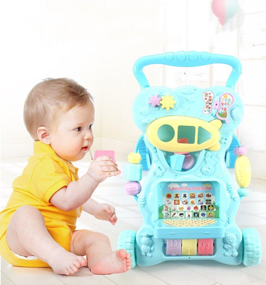 Andador Para Bebéss Para Evitar La Música Multifuncional De ...