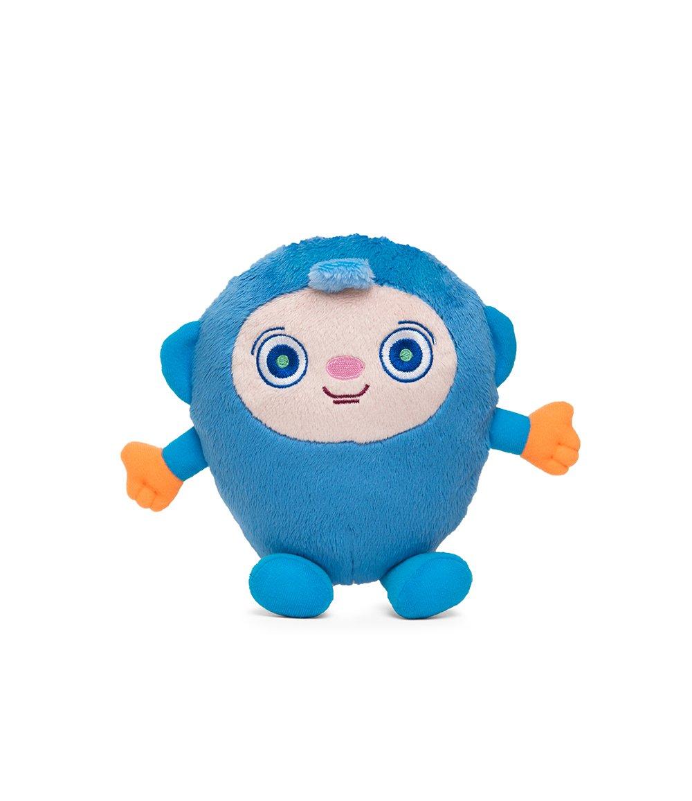 Amazon.com : Baby First TV - Peekaboo Plush - 7\