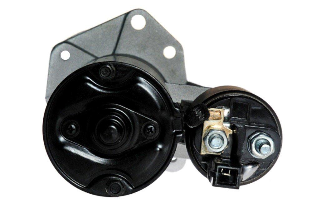 Tensione: 12V Potenza motore avviamento: 1,1kW HELLA 8EA 011 610-551 Motorino davviamento N/° denti 9