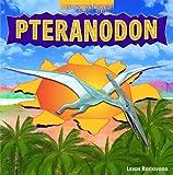 Pteranodon, Leigh Rockwood, 1448850800