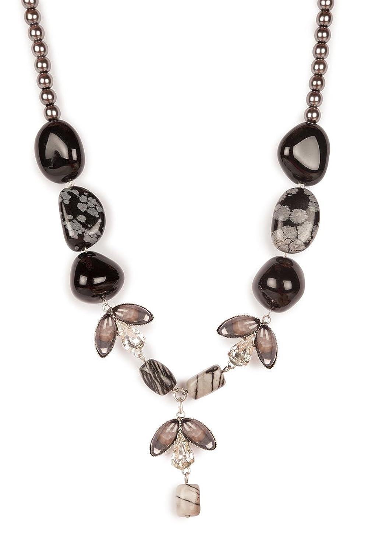 Damen Trachten Halskette - BLOOM -