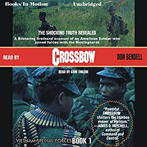 Crossbow Audiobook