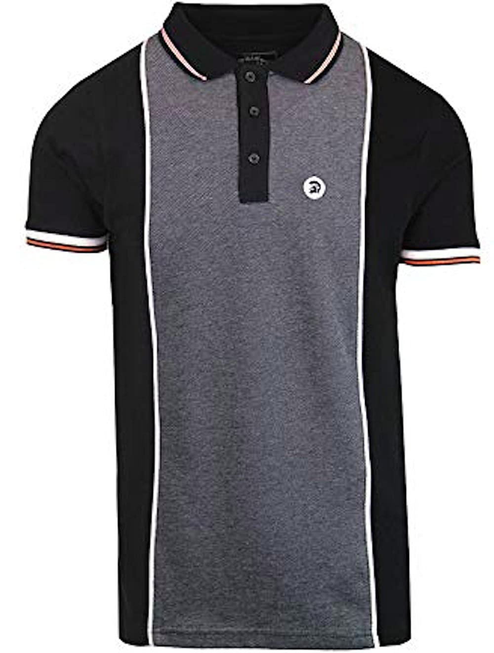 f7a1efd61 Trojan Two Tone Polo Shirt – EDGE Engineering and Consulting Limited