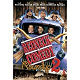 Redneck Comedy Roundup, Vol. 2