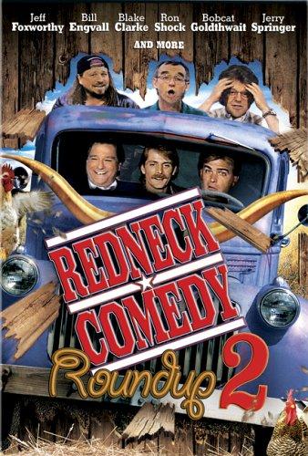 Redneck Comedy Roundup, Vol. - 2nd Long Street Beach Store