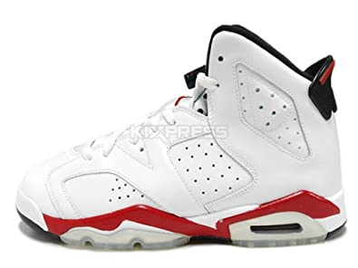 sale retailer 5cba5 48878 Amazon.com | Air Jordan 6 Retro