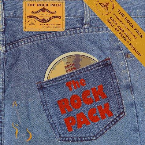 The Rock Pack: Amazon.es: Henke, Jim, van der Meer, Ron ...