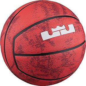 lebron james basketball ball