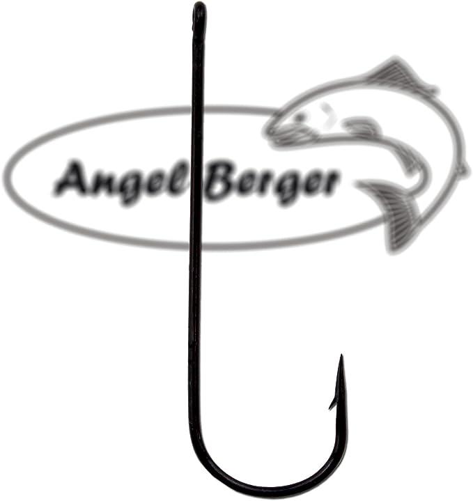 Angel-Berger Wurmhaken Aalhaken