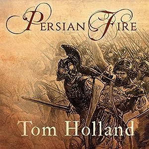 Persian Fire Audiobook