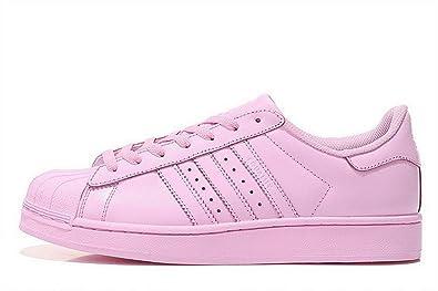 Adidas Superstar Sneakers Damen Neue Kollektion (USA 6.5