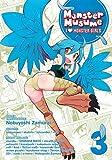 Monster Musume: I Heart Monster Girls Vol. 3