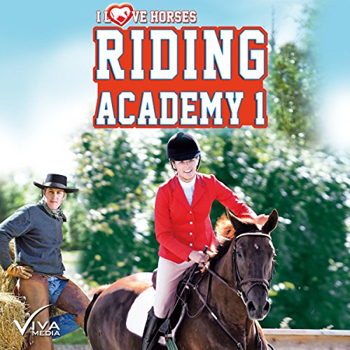 Star Riding - Riding Academy 1 [Download]