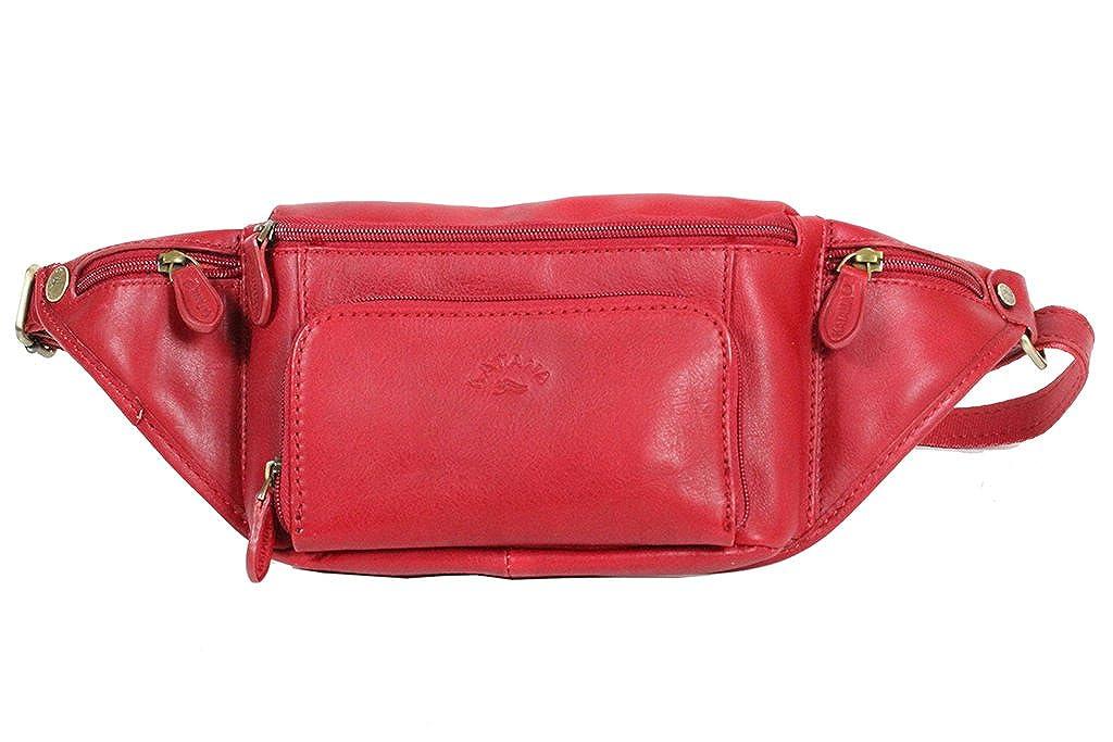 Clear Bum Bag Sport Waist Pack Spiral Transparent 2 liters,Transparent 23 cm