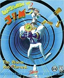 Earthworm Jim 3-D - PC