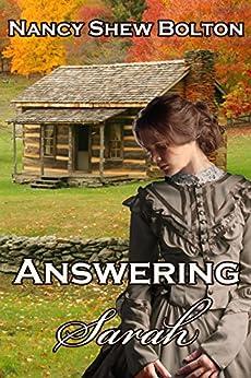 Answering Sarah by [Bolton, Nancy Shew]