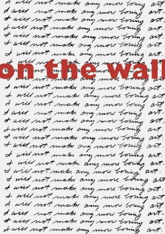 On The Wall: Contemporary Wallpaper [exhibition: Feb. -Sep. 2003]