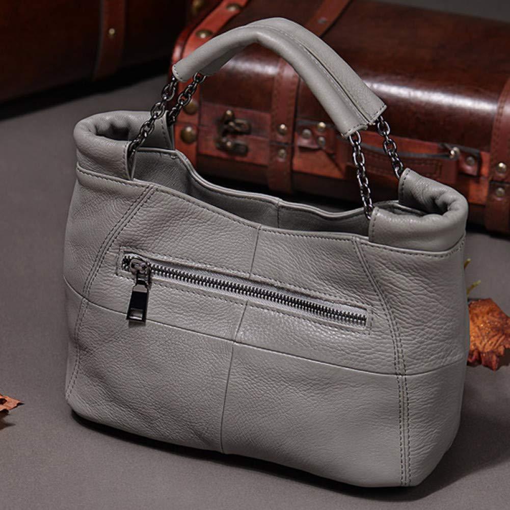 Black JQSM Best Bucket Quality Women Handbags Brand Tote Bag Plaid -Handle Totes