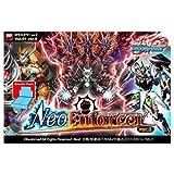 Future Card BuddyFight Neo Enforcer ver.E Booster Box