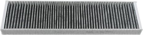 Febi Bilstein 28379 Aktivkohlefilter Innenraumfilter 1 Stück Auto