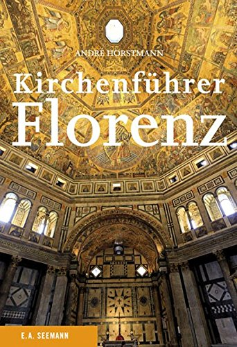 Kirchenführer Florenz