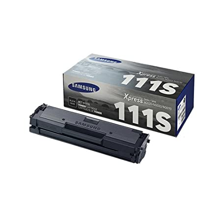 Samsung MLT-D111S cartucho de tóner negro rendimiento estándar ...
