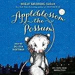 Appleblossom the Possum | Holly Sloan