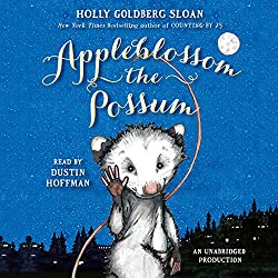 Appleblossom the Possum