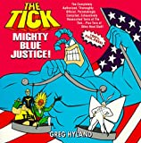 The Tick, Greg Hyland, 0425167054