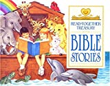 Read-Together Treasury Bible Stories, , 0785372512