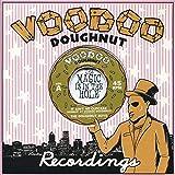 It Ain't No Cupcake (Workin' at Voodoo Doughnut) / Cheap Bastard [7'' Single]