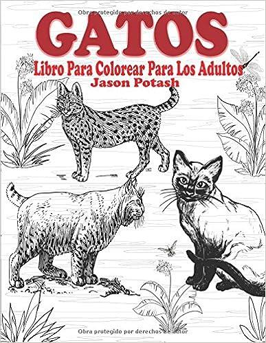 Descargas gratuitas de audiolibros en línea Gatos Libro Para ...