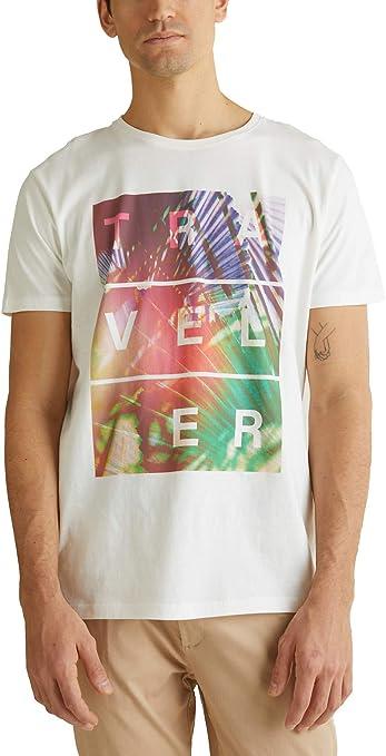 TALLA XXL. Esprit Camiseta para Hombre