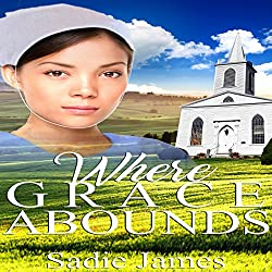 Where Grace Abounds