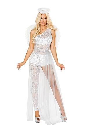 Amazon.com: Fest Threads 3 piezas Heavenly Angel Mujer ...