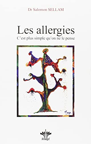 Les Allergies   Tome 14