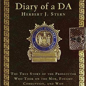 Diary of a DA Audiobook