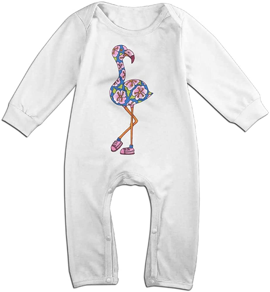 Mri-le1 Baby Boy Girl Coverall American Irish Flag Toddler Jumpsuit