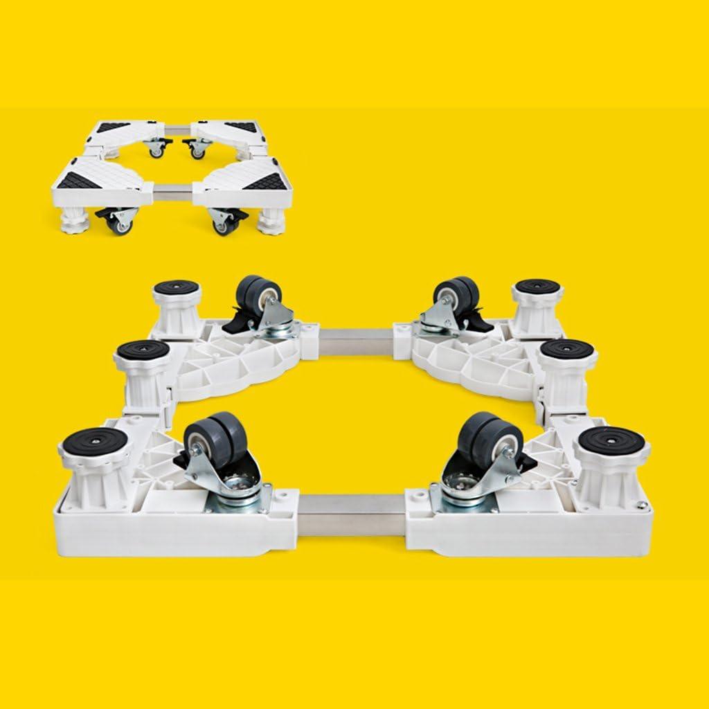 La base de la lavadora LJ Soporte de elevación de Acero Inoxidable ...