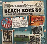 Beach Boys '69: Live in London