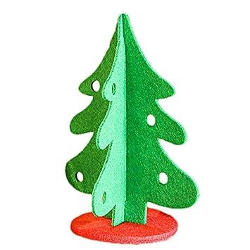Der Weihnachtsbaum.Tabelle Dekoration Von Weihnachten Weihnachtsbaum Diy Geschenk