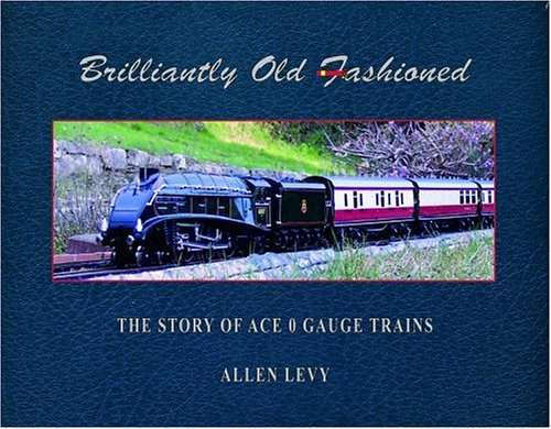 Brilliantly Old Fashioned: The History of ACE O