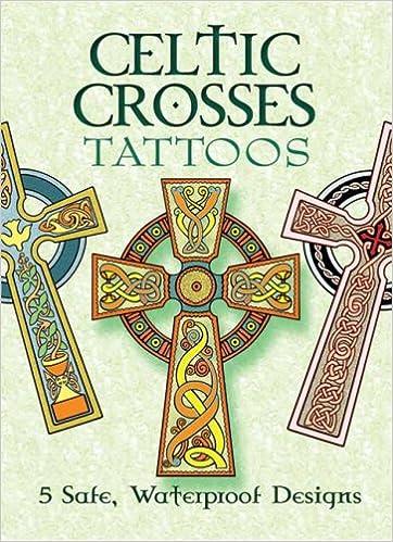 celtic crosses tattoos dover tattoos