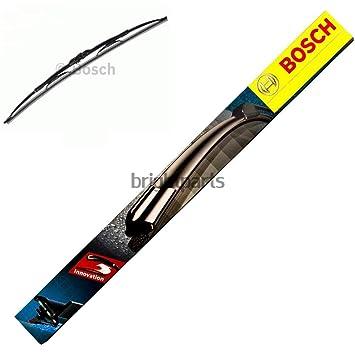 Bosch H772 3397004772 - Escobilla para limpiaparabrisas trasero: Amazon.es: Coche y moto