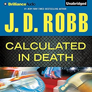 Calculated in Death Audiobook
