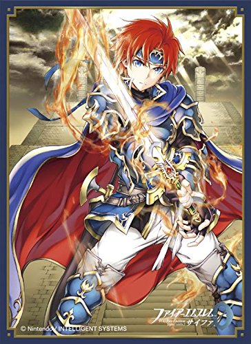 Fire Emblem 0 - Ciper - Card Sleeve Collection - Roy No.FE-29 by Nintendo